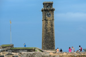 RTCC Member's trip to Galle Fort