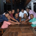Website Launch of the Round Table Camera Club